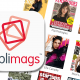 Nouvelle app BibliMags